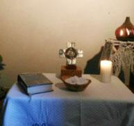 La Prière des Mères