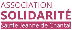 ASSOCIATION SOLIDARITÉ Sainte Jeanne de Chantal