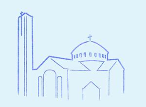 Toutes les Messes et célébrations sont suspendues jusqu'à nouvel ordre