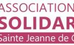 Dons en ligne à Solidarité Sainte-Jeanne-de-Chantal