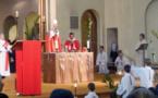 Horaires des Messes