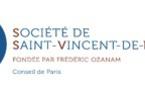 Conférence Saint Vincent de Paul