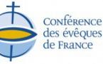 Les évêques de France invitent à quatre vendredis de jeûne et de prière