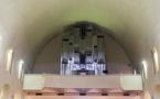 LES SOIREES MUSICALES A L'EGLISE STE JEANNE DE CHANTAL