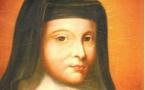 NEUVAINE par l'intercession de Sainte Jeanne de Chantal