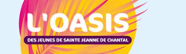 L'Oasis de Sainte Jeanne-de-Chantal