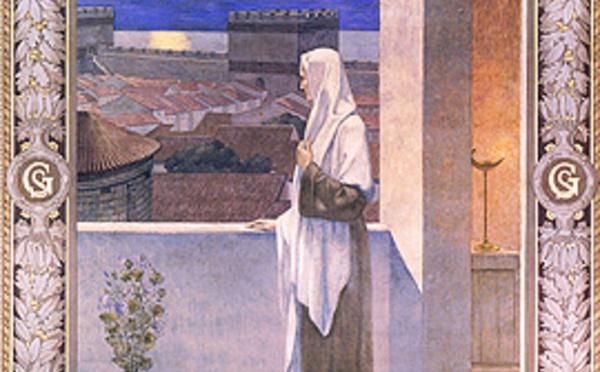 Connaissez-vous Sainte Geneviève ?