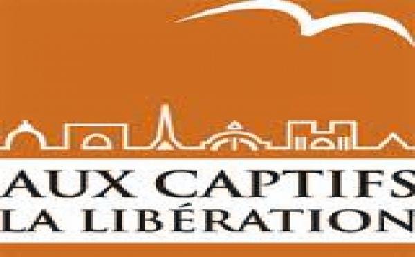 L'association Aux Captifs la Libération