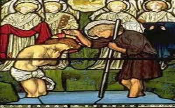 La préparation aux sacrements pour Adultes