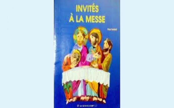 Bethesda - service d'accompagnement à la messe